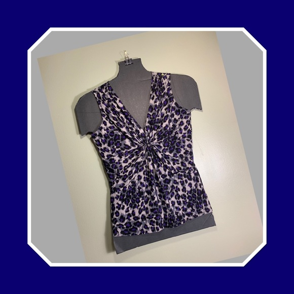 Kenneth Cole Tops - Kenneth Cole Blouse
